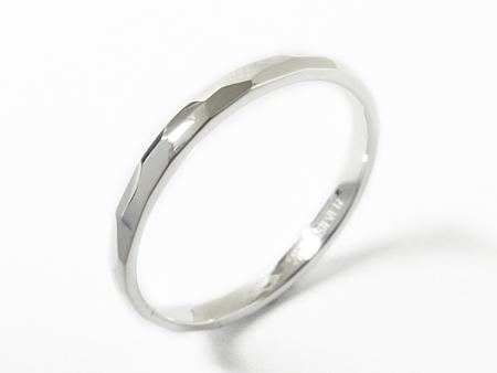 Brilliance Ring S - Silver
